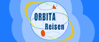 ORBITA-Reisen - Fluege, Visum Russland, Kasachstan, Weissrussland, Ukraine, China, Mietwagen, Reiseversicherung, Pauschalreisen