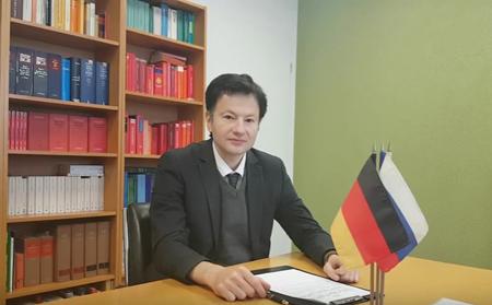 ДЕНИСОВ Александр Викторович
