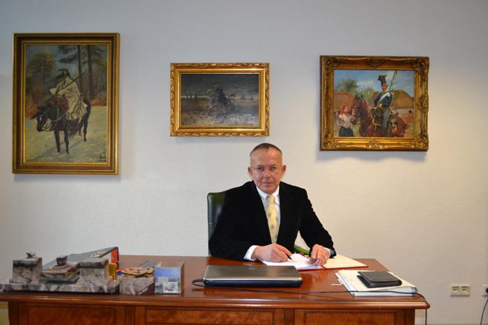 Др. Олег Горев. Русский адвокат в Германии. Русский адвокат во Франкфурте
