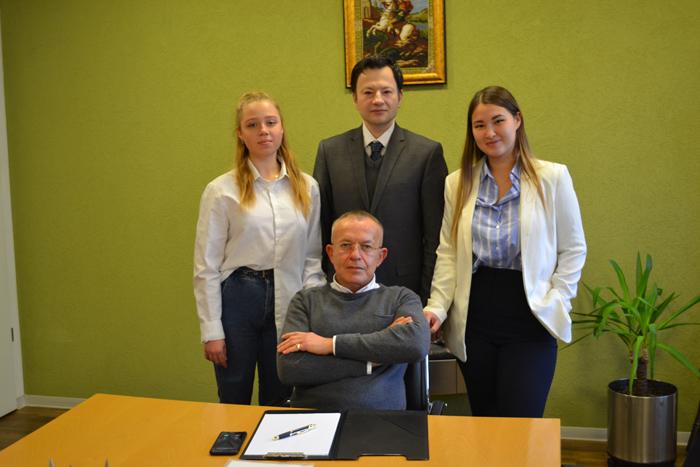 Русскоязычный адвокат в Германии. Русскоязычный адвокат Франкфурт