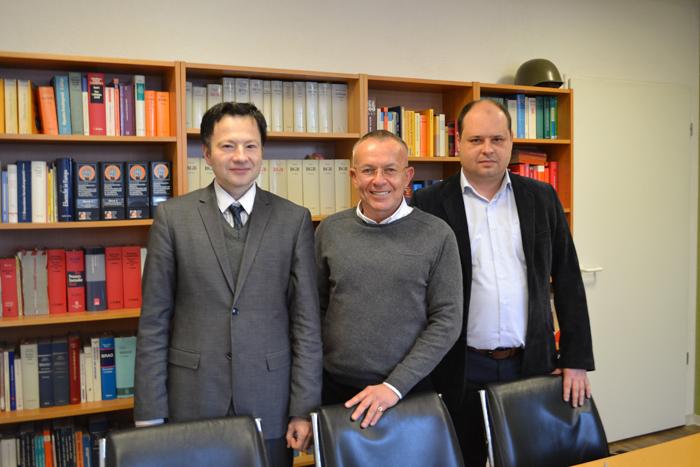 Адвокаты в Германии онлайн. Воссоединение с престарелыми родителями в Германии